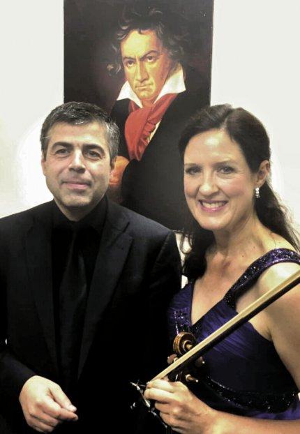 Zanta and Ilia Radoslavov