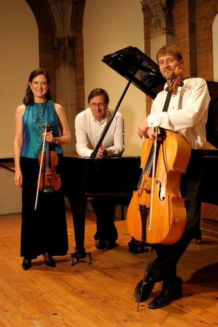 Zanta Hofmeyr | Wits Trio