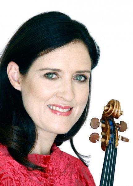 Zanta Hofmeyr - Gallery Photo - Profile Two