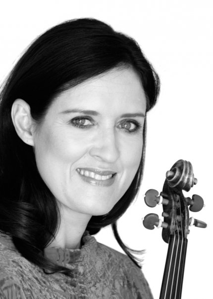 Zanta Hofmeyr - Gallery Photo - Profile Two - BW