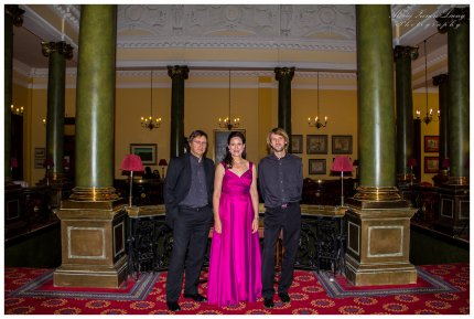 Zanta and the Wits Trio