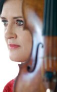 Zanta Hofmeyr - Gallery Photo - Profile Violin Two